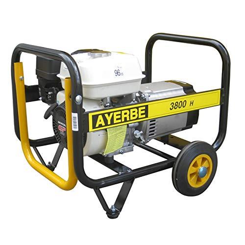 Ayerbe AY-3800-H-MN Generador, 3000W