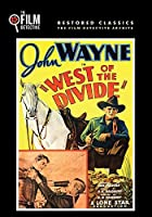 West of the Divide [DVD] [Import]