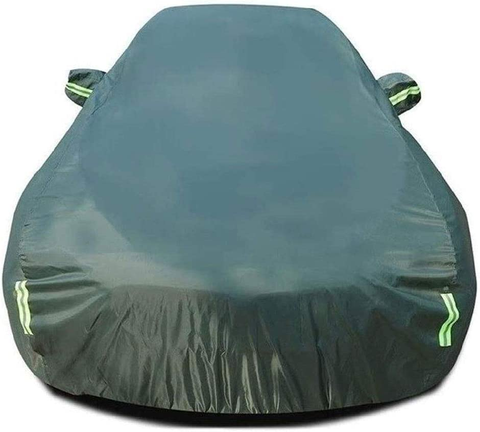 Product GDF-FLOATING SHELVES Car Cover Chevrolet with Translated Impala Compatible