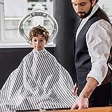 Vogvigo Professional Orbiting Stand Rollerball Hair Dryer Salon Heating Perming Machine