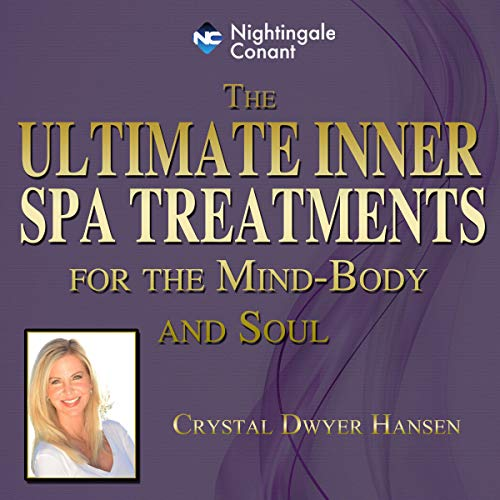 The Ultimate Inner Spa Treatments cover art