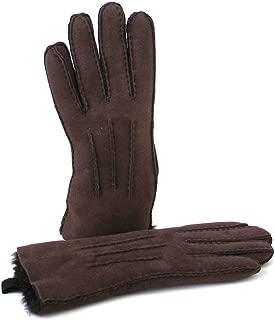 Mens Sheepskin 3 Point Glove