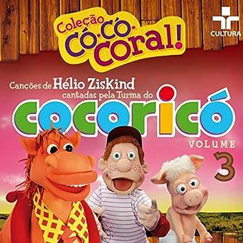 Có-Có-Coral, Vol. 3