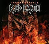 Incorruptible von Iced Earth