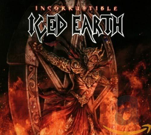 Incorruptible (Ltd. CD Digipak in Slipcase)