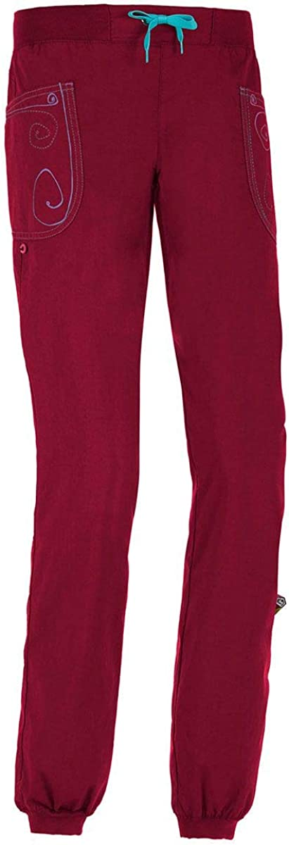 E9 Joee Pantalones de escalada para mujer: Amazon.es: Ropa y ...