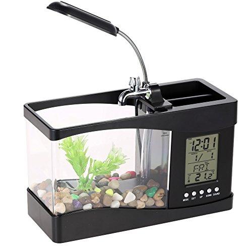 Anself LED Pecera acuarios de peces...