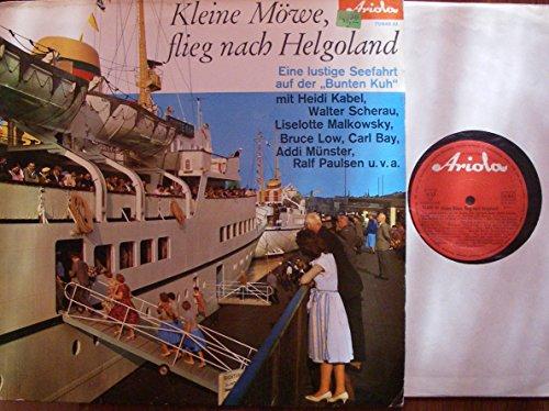 Heidi Kabel, Bruce Low, Carl Bay, Addi Münster.. / Vinyl record [Vinyl-LP]