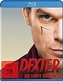 Dexter - Die siebte Season [Blu-ray]