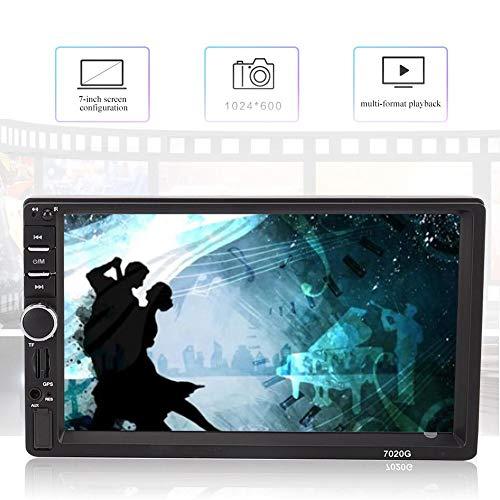 In-Dash navigatie Auto DVD-speler HD 7