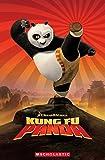 Kung Fu Panda + Audio CD (Popcorn Readers)