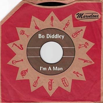 I'm a Man (Marvelous)