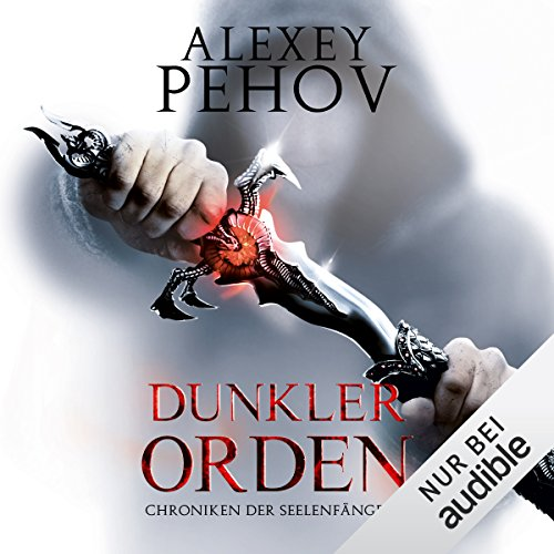 Dunkler Orden cover art
