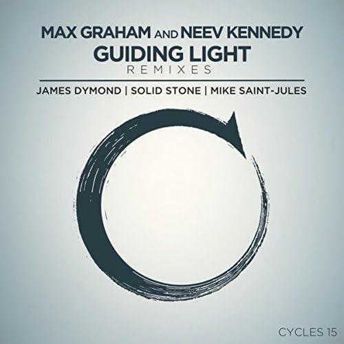 Max Graham & Neev Kennedy