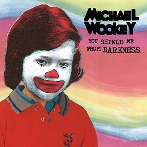 Michael Wookey