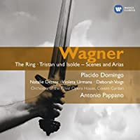 Wagner: The Ring / Tristan und Isolde - Scenes and Arias (2007-10-23)