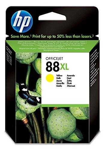 Hewlett Packard C9393AE Cartuccia d'Inchiostro, Giallo