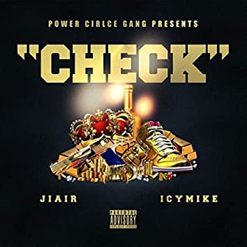 Check (feat. Icymike)