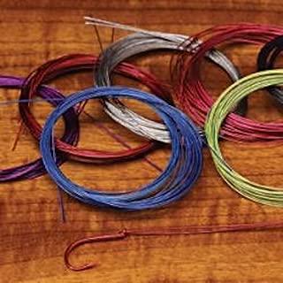 intruder wire fly tying