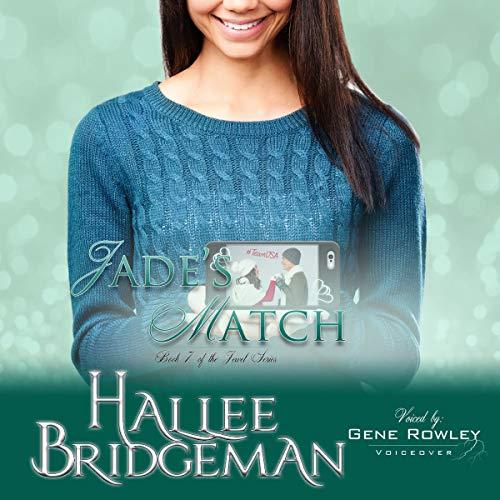 Jade's Match audiobook cover art