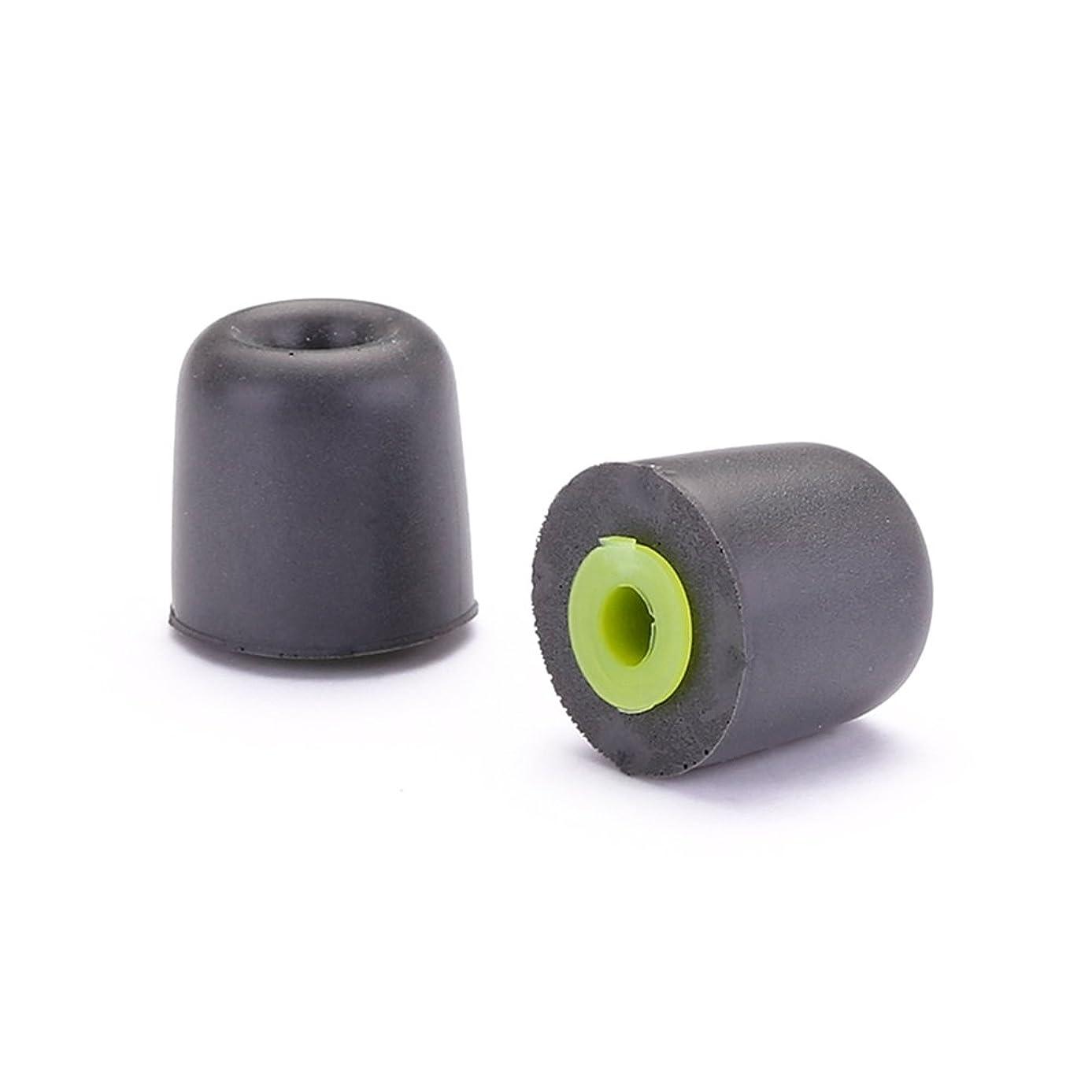 Westone True-Fit Foam Replacement Eartips - 5 Pair Pack, 11mm Diameter X 11mm Length