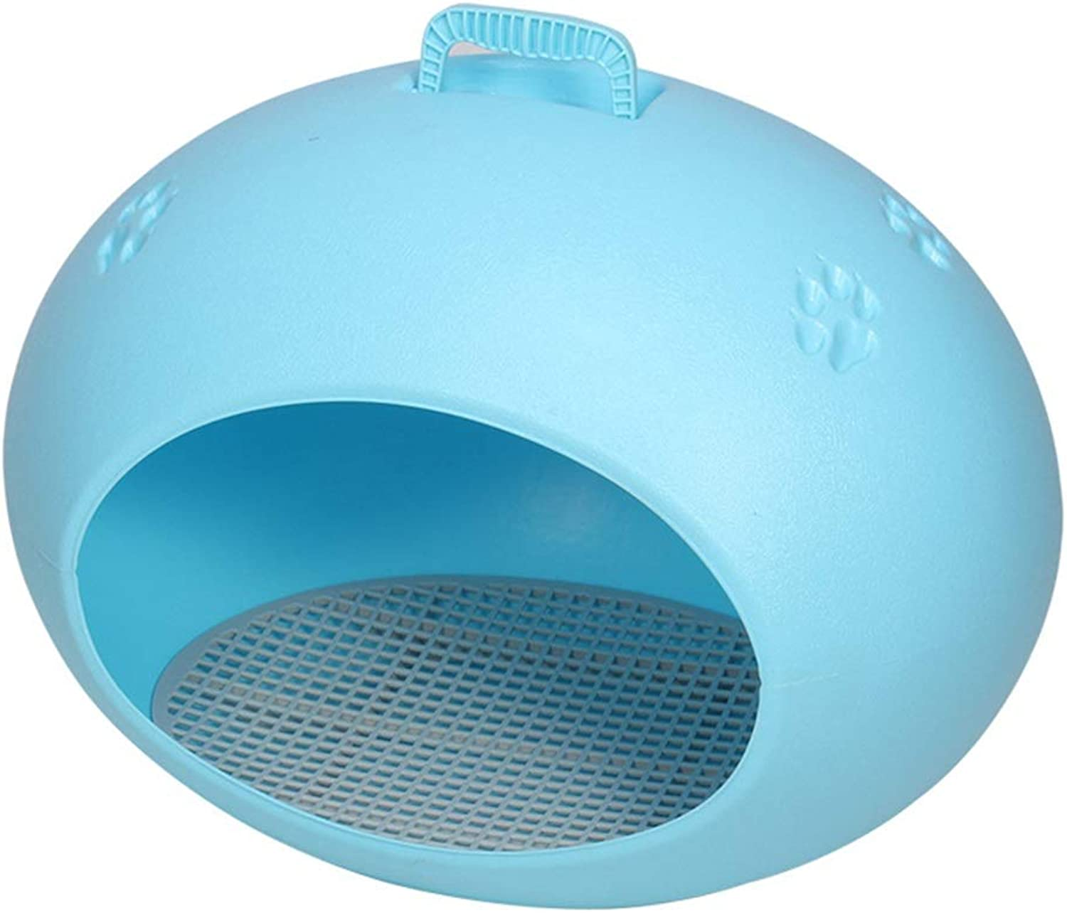 Personalized Rainproof Plastic EggShaped Dog Bed Pet Nest Warm Cat Nest Suitable for Cats and Dogs to Rest