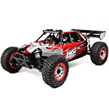 Losi 1/5 DBXL-E 2.0 4WD Desert Buggy Brushless RTR with Smart, Body, LOS05020T2