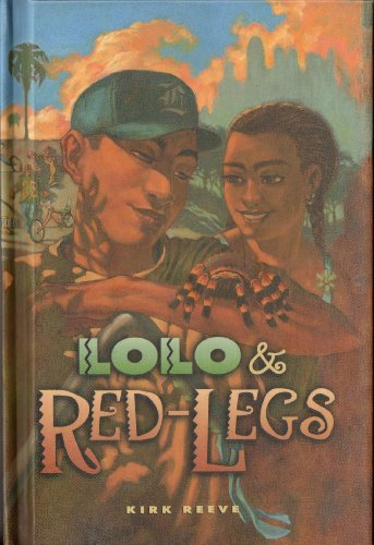 Lolo & Red-Legs (English Edition)