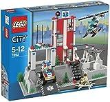 LEGO City Hospital 7892