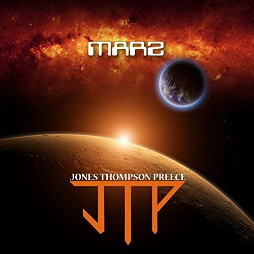 JONES THOMPSON PREECE