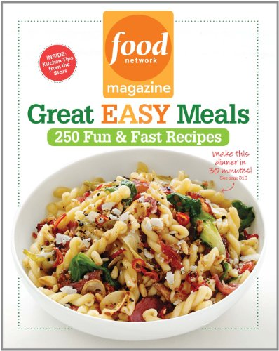 1000 easy recipes - 2