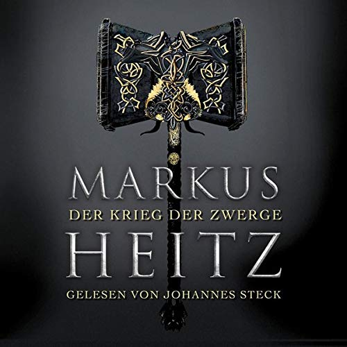 Der Krieg der Zwerge cover art