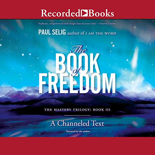 The Book of Freedom Titelbild