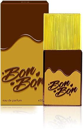 Ahmed Al Maghribi Perfume Bon Bon For Unisex 50ml - Eau de Parfum