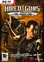 Hired Guns : The Jagged Edge (輸入版)