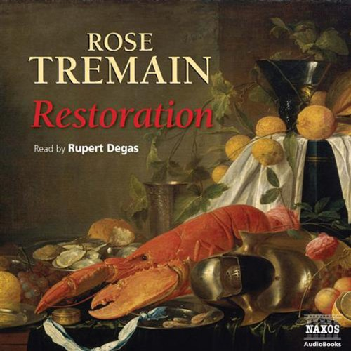 Restoration cover art