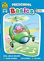 Super Deluxe Basics Preschool