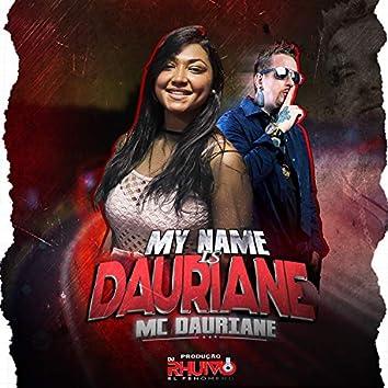 My Name Is Dauriane