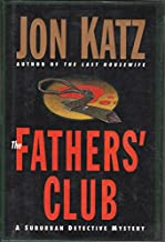 The Father's Club (Suburban Detective)