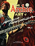 The Archie Art of Francesco Francavilla #1 (English Edition)