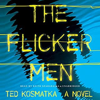 The Flicker Men cover art