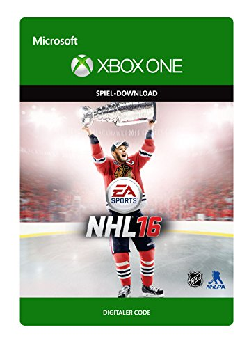 NHL 16 Standard Edition [Xbox One - Download Code]