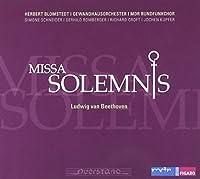 Beethoven: Missa Solemnis (2013-03-05)