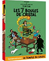 TINTIN (ADVENTURES OF) LES 7 BOULES DE C