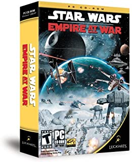 Star Wars: Empire at War - PC
