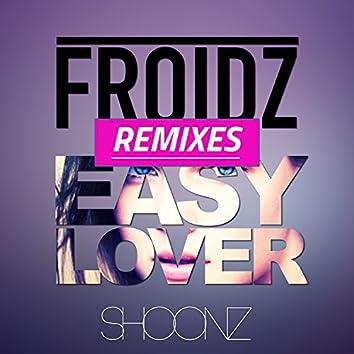 Easy Lover (Danny Dove Remix)