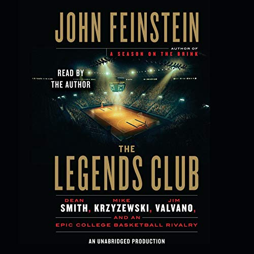 The Legends Club Titelbild