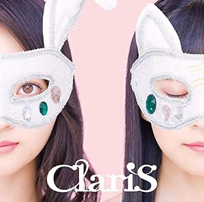 ClariS 10th Anniversary BEST – Pink Moon – (初回生産限定盤) (特典なし)