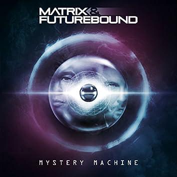 Mystery Machine (Club Master)