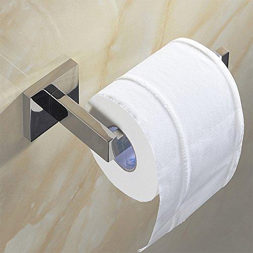 Fontic Portarrollos para papel higiénico